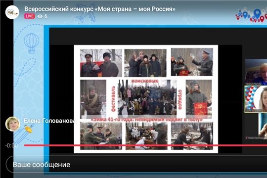 """Активисты РДШ теперь тоже знают о музее под открытым небом """"Сурский рубеж"""""""