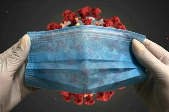 Можно ли во время пандемии использовать шарф вместо маски