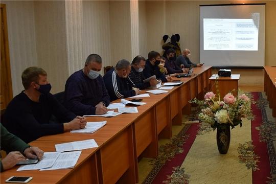 Проект бюджета города Шумерля на следующую трехлетку прошел публичные слушания