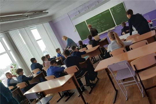 Мобильная группа в школе №6 и детском саду №18 «Аленушка»