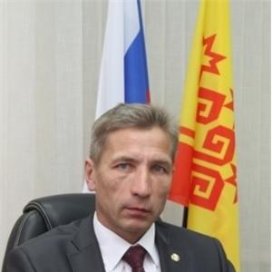 Димитриев Владимир Павлович