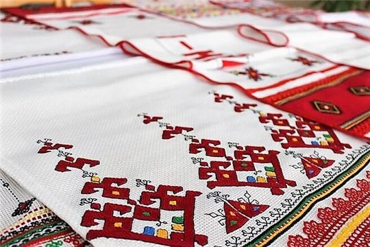 """Выставка женского творчества «Красота своими руками"""" открывается в Доме Дружбы народов Чувашии"""