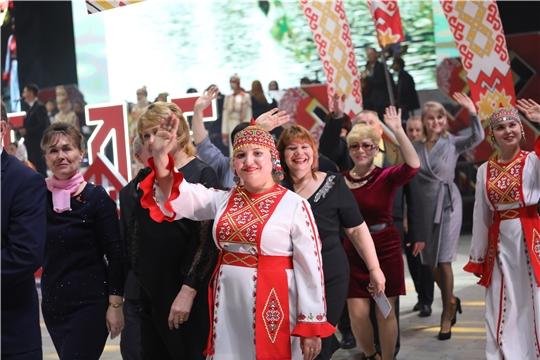 Дан старт марафону празднования 100-летия образования Чувашской автономии