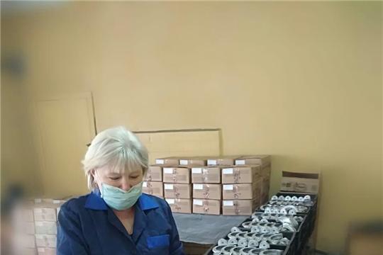 Литейный завод продолжает свою деятельность