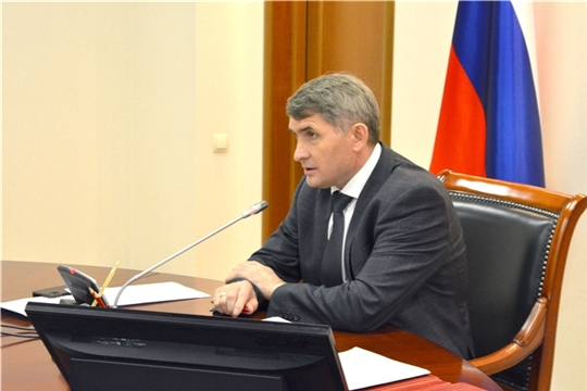 Олег Николаев инициировал введение в Чувашии с 1 июля 2020 года специального налогового режима «Налог на профессиональный доход»