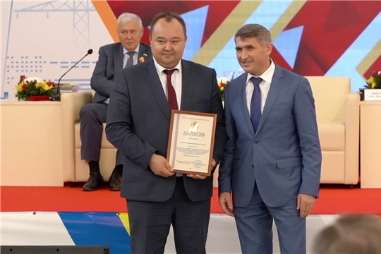 По итогам 2019 года Ибресинский район занял III место по привлечению инвестиций и развитию экономического потенциала территорий муниципальных районов и городских округов