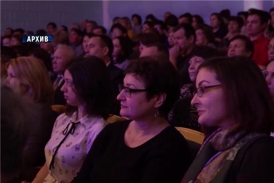 День российской и чувашской печати отметят журналисты республики