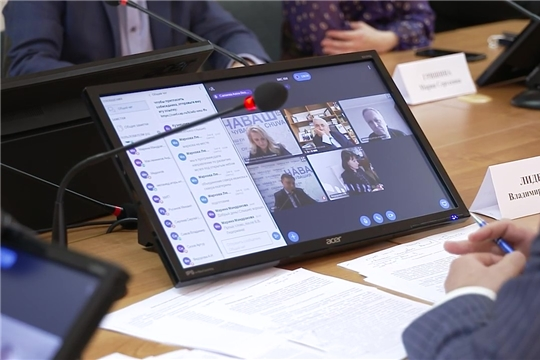 В республике планируется создать центр компетенций в сфере ИТ