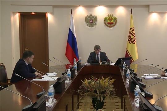 В Доме правительства обсудили стратегию развития информационных технологий и связи