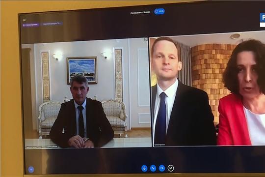 Яндекс может поспособствовать продвижению чувашской продукции