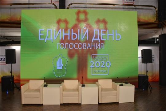 Единый информационный центр к работе готов!