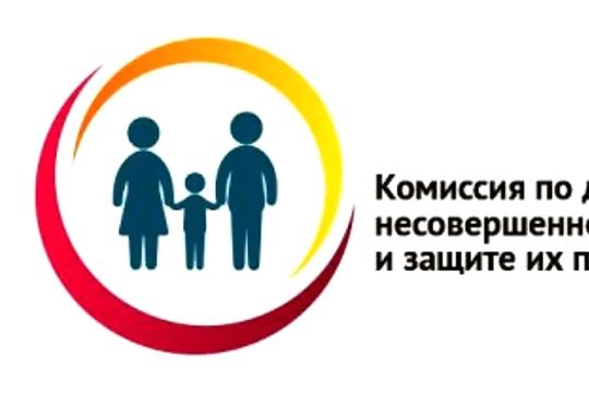 13 января 2020 года состоится заседание комиссии по делам несовершеннолетних и защите их прав