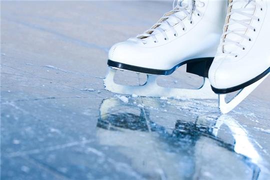 Хоккейные площадки Калининского района открыты для всех любителей здорового образа жизни