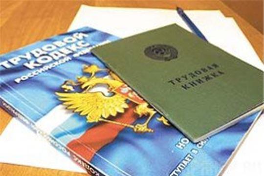 Калининский район: рейды по неформальной занятости продолжаются