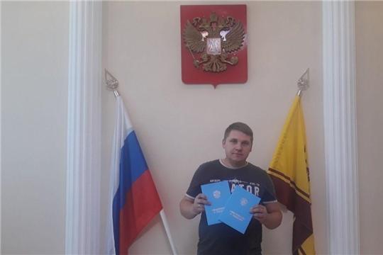 Первая двойня 2020 года зарегистрирована в Калининском районегорода Чебоксары