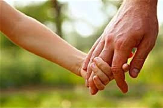 Контроль засемьями, усыновившими детей