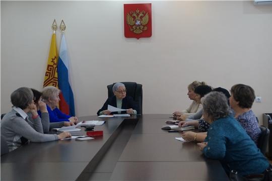 ТОС Калининского района активно взаимодействуют с общественными организациями