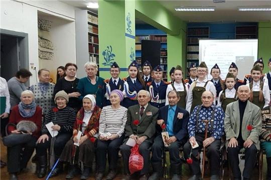Год памяти и славы: 77-летие разгрома немецко-фашистских войск под Сталинградом