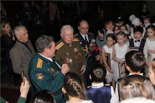В Чебоксарах завершил работу XI Межрегиональный форум «Россия – Родина святая»