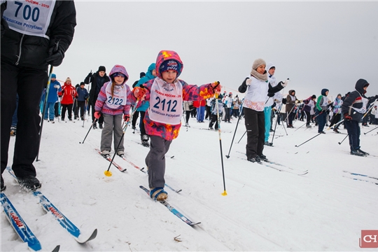 «Лыжня России» вновь зовёт на старт