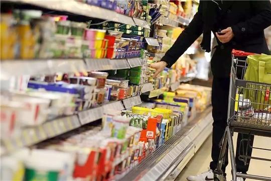 В Калининском районе проведен мониторинг розничных цен