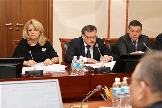 В Чувашии на развитие физкультуры и спорта направят дополнительно 410 млн рублей
