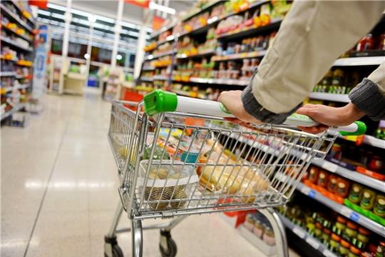 Калининский район: Проведен мониторинг розничных цен на отдельные виды социально значимых продовольственных товаров первой необходимости