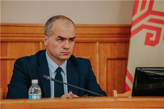 Объем средств из республиканского бюджета для города Чебоксары увеличен