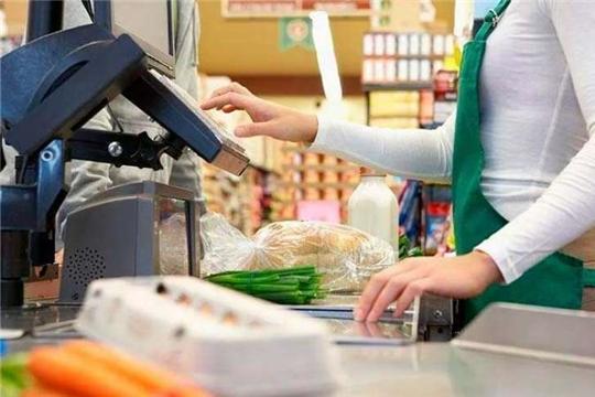 В Калининском районе проведен еженедельный мониторинг розничных цен