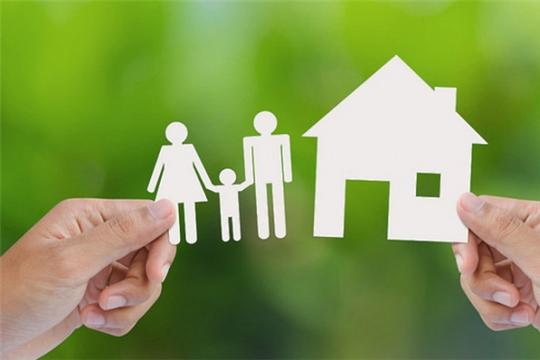 В Калининском районе льготники улучшают жилищные условия