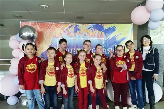 Команда «Солнцепек» завоевала заветный «Приз зрительских симпатий» на Фестивале КВН в Татарстане