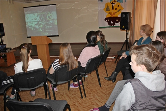 Воспитанники совершили виртуальную экскурсию по Московскому Кремлю
