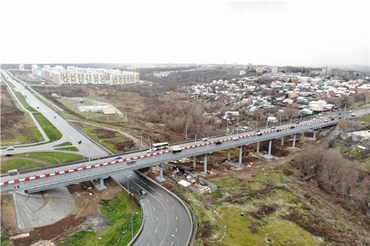 В Чебоксарах озвучены дорожно-ремонтные планы на 2020 год