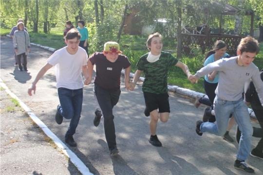 «Веселые старты» - праздник спорта и здоровья