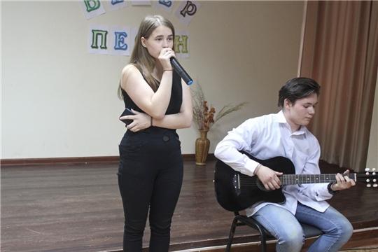 Музыкально-развлекательная программа «Наполним музыкой сердца»