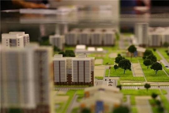 Национальный проект - «Жильё и городская среда»