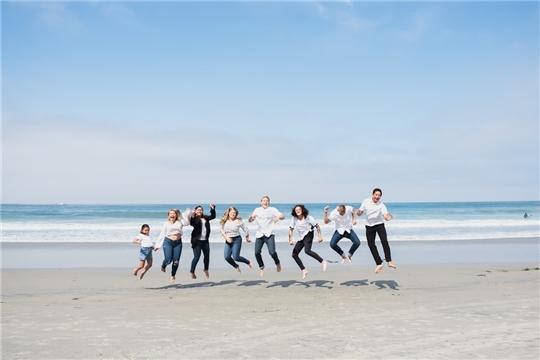 Жителей города Чебоксары приглашают участвовать в конкурсе «Спортивная семья»