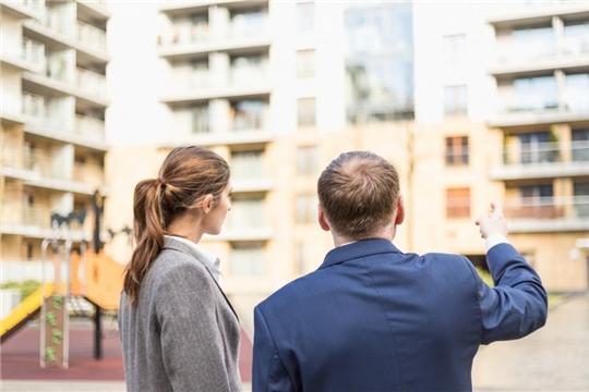 Отдел учета и распределения жилья администрации Калининского района города Чебоксары делится полезной информацией