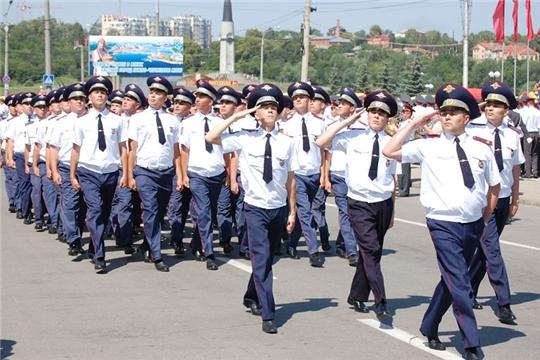 3 июля в России отмечается День работников Госавтоинспекции (ГИБДД) МВД РФ.