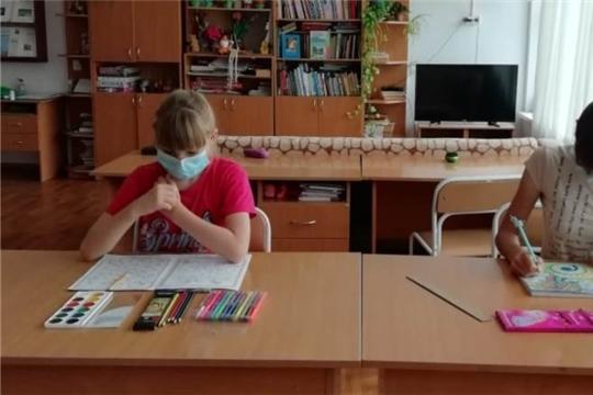 Нескучные каникулы воспитанников Чебоксарского центра для детей-сирот и детей, оставшихся без попечения родителей