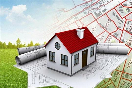 Росреестр разъясняет.  Можно ли построить дом на земельном участке, у которого не проведено межевание?