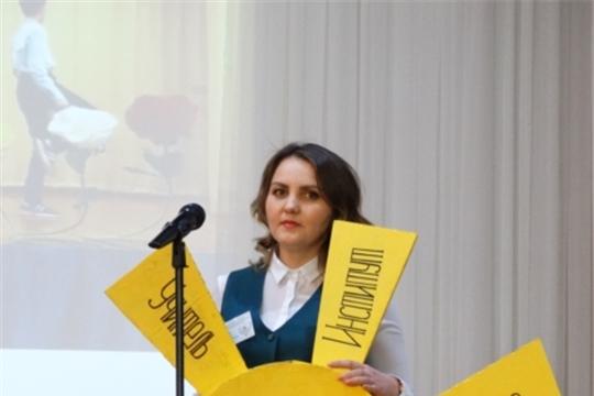 Людмила Сергеева - финалистка XV республиканского конкурса на лучшего классного руководителя 2020 года «Самый классный классный»
