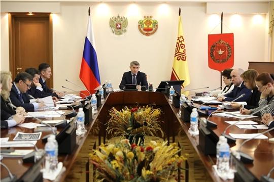 Ситуация с коронавирусом в Чувашской Республике остается контролируемой
