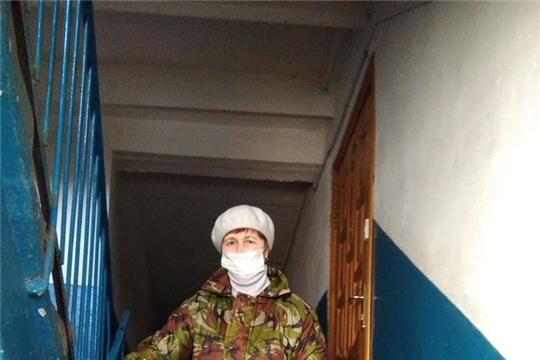 Управляющая компания ООО «УК ЖКХ «Канашская» в связи с угрозой распространения коронавируса перешла на новый режим работы.