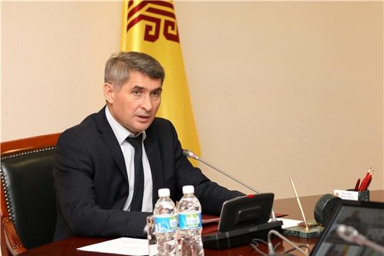 Олег Николаев не будет посещать церковь на Пасху