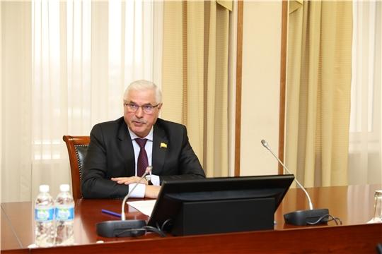Олег Николаев поручил максимально включать замену изношенных газовых сетей в капитальный ремонт многоэтажек