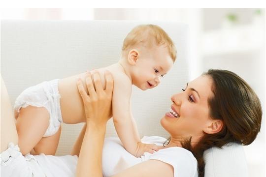 В мае 2020 года пособие на первого ребенка получила 6 721 семья