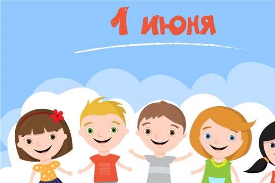 Детская районная библиотека проводит онлайн-акцию «Радуга планеты детства»