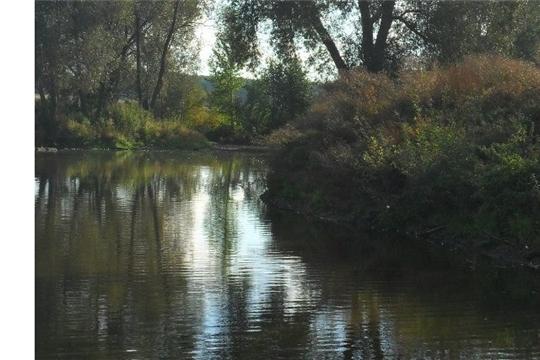 """Фотокросс """" В объективе - водоемы Чувашии"""""""