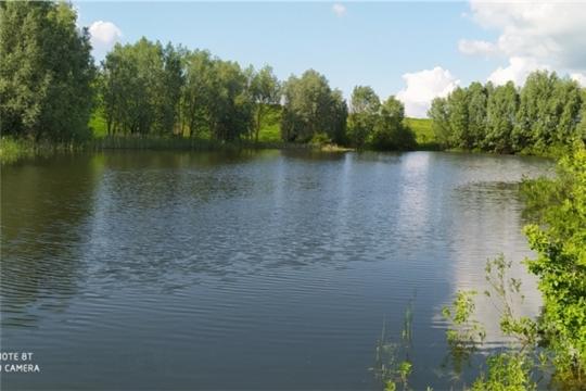 Шибылгинская сельская библиотека присоединилась к фотокроссу «В объективе – водоемы Чувашии»